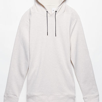 Puma x STAMPD White Pullover Hoodie at PacSun.com