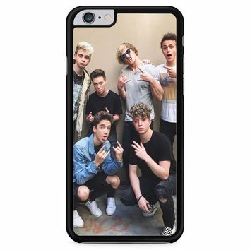 Logan Paul Why Dont We iPhone 6 Plus / 6s Plus