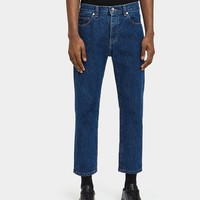 NEED / Chevy Denim in Judd Wash