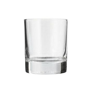 Aloha Bay Votive Glass Candle Holder Regular Candle Holders (1x12 Count)