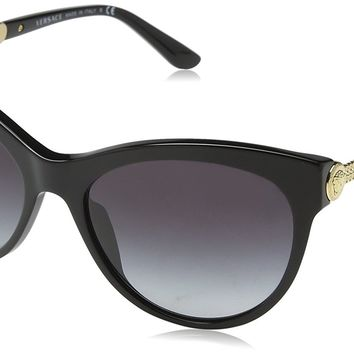 Versace Womens Sunglasses (VE4292) Acetate