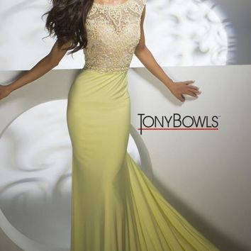 Tony Bowls TB11604 Dress - NewYorkDress.com