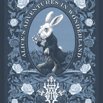 """Alice's Adventures in Wonderland"" by Tracie Ching"