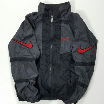 Nike Windbreaker Size XL Jacket