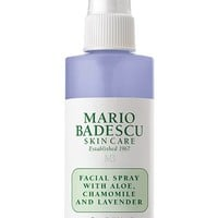 Facial Spray with Aloe, Chamomile and Lavender | Mario Badescu