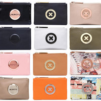Supernatural women mimco small pouch oversized zip pull wallet maximum mimco charm mimco mini wallet