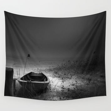 I cant go home Wall Tapestry by HappyMelvin