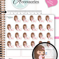 Shopping Stickers Shopping Planner Stickers Erin Condren Live Planner Functional Stickers Decorative Stickers Cute Stickers 1355