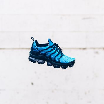 auguau Nike Air VaporMax Plus - Obsidian/Black