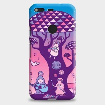 Winston Cute Game Google Pixel 2 Case
