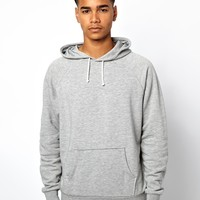 ASOS Hoodie In Oversized Fit