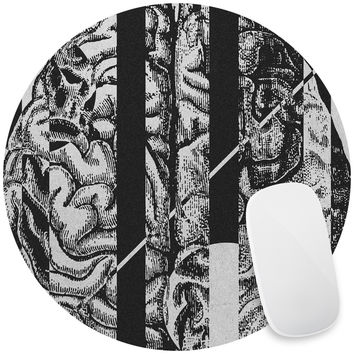 Jail Mouse Pad Decal