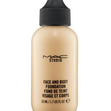 MAC Studio Face and Body Foundation | macys.com