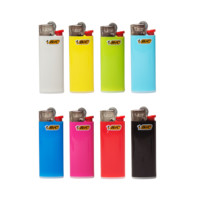 BIC Handheld Butane Lighter - Small - Assorted Colors