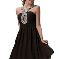 Sunvary 2014 Sweety 16 Cocktail Homecoming Dress Evening Gowns Short