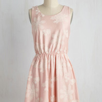 Dulcet For Life Dress | Mod Retro Vintage Dresses | ModCloth.com