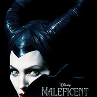 Maleficent (2014) UV Poster v001  WJ-M-199158  Angelina Jolie