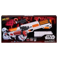 Star Wars: Episode VII The Force Awakens First Order Stormtrooper Deluxe Blaster by Nerf
