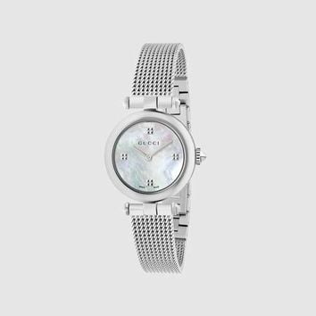 Gucci Diamantissima watch, 27mm