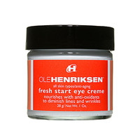 Ole Henriksen Fresh Start Eye Creme (1 oz)