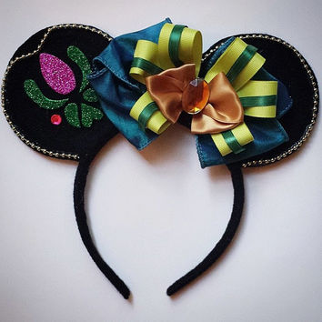 Custom Made Anna Ears