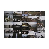 """Photo Collage 24x36"""" Poster : PNE0 : MerchNOW - Your Favorite Band Merch, Music and More"""