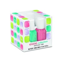 Essie Nail Polish Summer 2013 Naughty Nautical Mini Cube Collection 4 X .16 Oz at Image Beauty