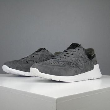 spbest New Balance Made 1978 Grey