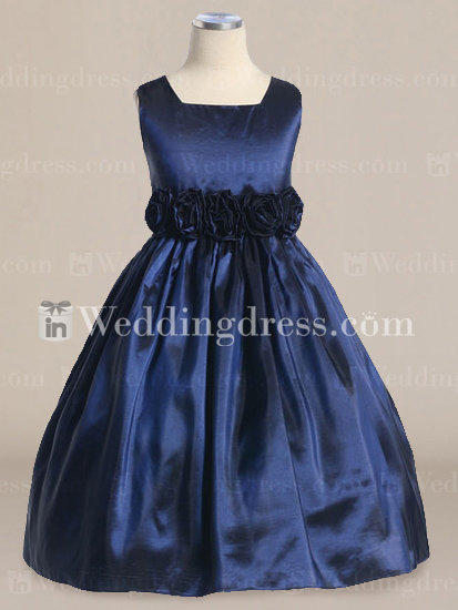 Discount Flower Girl Dresses Portland 15
