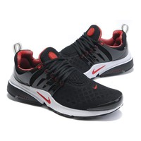 One-nice™ NIKE AIR PRESTO FLYKNIT Running Sport Shoes Sneakers Shoes