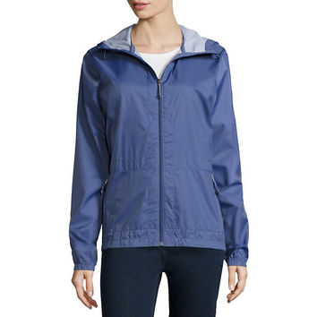 Columbia® Rain To Fame Light Weight Jacket
