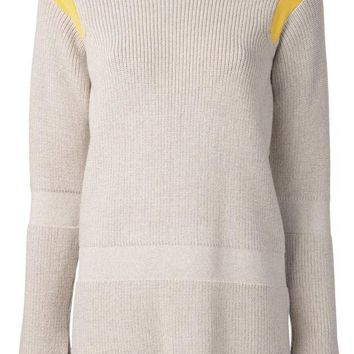 DCCKIN3 Stella McCartney chunky sweater