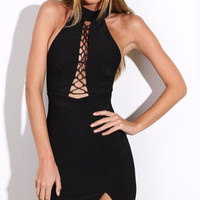 Nena Bodycon Dress