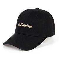 Be Humble - DAD Hat