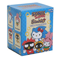 Sanrio x Sonic The Hedgehog Blind Box Figure