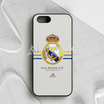 case analysis real madrid club de futbol