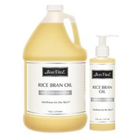Bon Vital Rice Bran Oil 8Oz