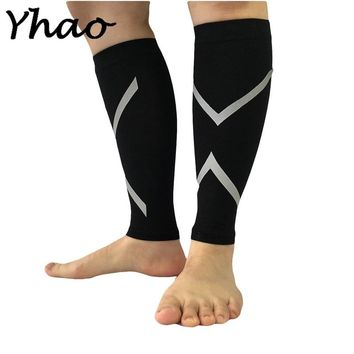 Men & Women Marathon Socks Outdoor Sports Pressure Compression Leggings Protective Elasticity Football Basketball Leggings