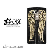 The Walking Dead Daryl Dixon Wing For LG G4 Case Phone Case Gift Present
