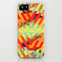 CF II iPhone & iPod Case by Rain Carnival