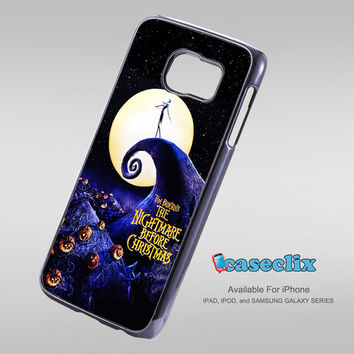 The Nightmare Before Christmas For Smartphone Case