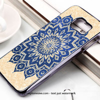 Mandala Samsung Galaxy S6 and S6 Edge Case