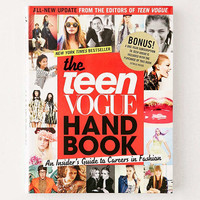 The Teen Vogue Handbook: An Insider's Guide to Careers in Fashion | Urban Outfitters