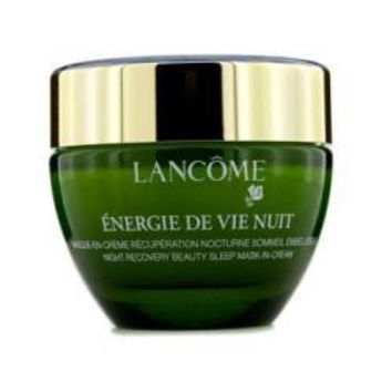 Energie De Vie Nuit - Night Recovery Beauty Sleep Mask-in-cream (all Skin Types) --50ml-1.7oz