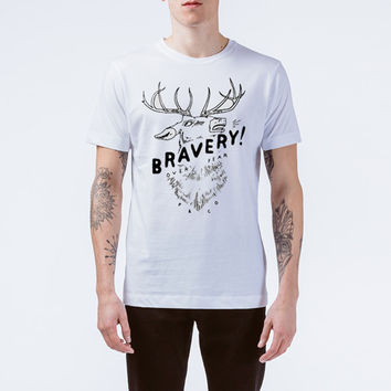 Bravery Over Fear