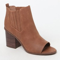 BC Footwear Breezy Booties at PacSun.com