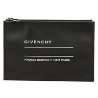 Simple Clutch by Givenchy