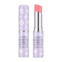 A'PIEU Long Wear Essence Lipstick SPF15 PA+
