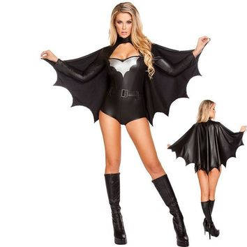ONETOW Cosplay Halloween Costume Games Uniform [8939093511]