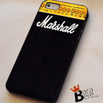 Marshall amp iPhone 4s iphone 5 iphone 5s iphone 6 case, Samsung s3 samsung s4 samsung s5 note 3 note 4 case, iPod 4 5 Case